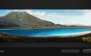 Green Volcano Concept Art #02