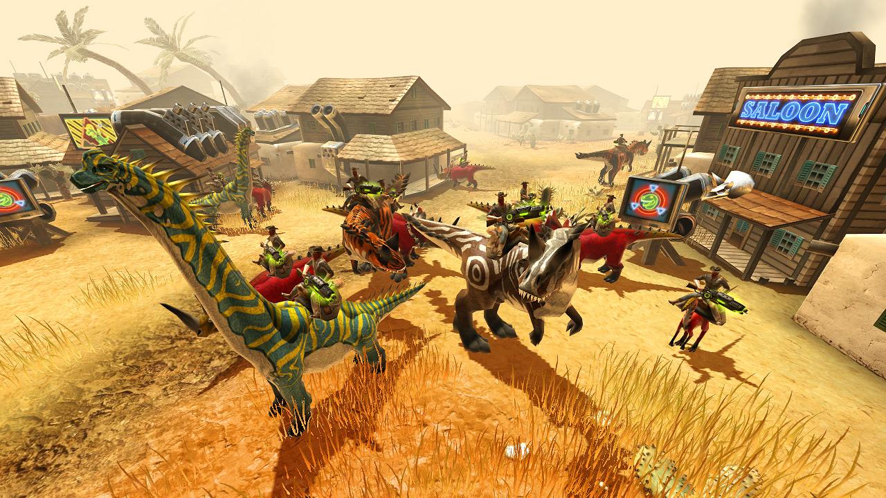 dinosaurier spiele online