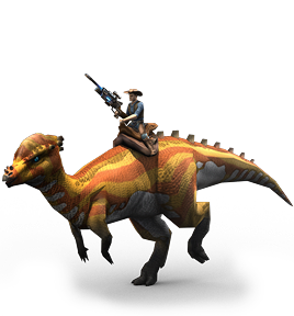 Dinosaur: Pachycephalosaurus - Dino Storm