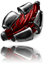 armor implant for dinosaurs in dino storm