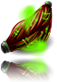 Recovery implant for dinosaurs