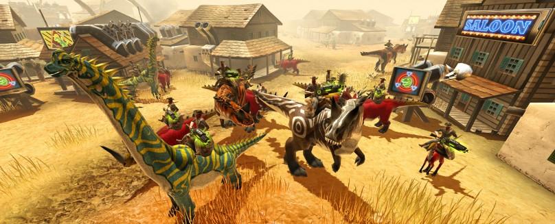Das heiss erwartete Dinosaurier-MMO Dino Storm steht in den Startlöchern zur Closed Beta im November. Um die Wartezeit zu verkürzen und euch ein wenig darauf vorzubereiten, was euch erwarten wird, wollen wir in den kommenden […]