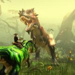 [:en]A Giant Jungle Inhabitant[:de]Ein großer Dschungelbewohner