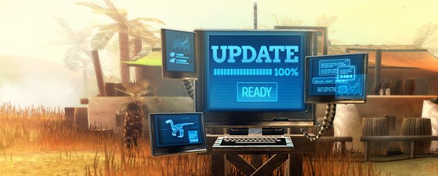 Improvements Improved performance - Dino Storm now needs significantly less CPU power to run smoothly. Buildings can no longer be supplied by clan members. This is a necessary measure to prevent the misuse of multiple […]