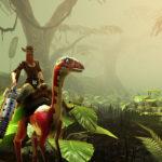 Dino Storm - Bandit in Mokon Woods