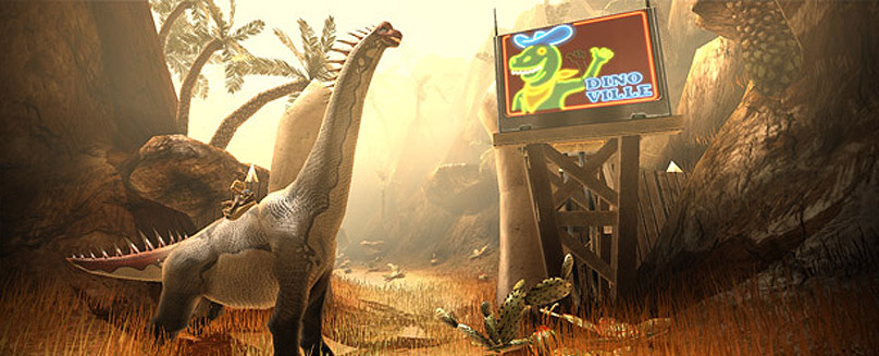 Update: Dino Storm is now in Open Beta! We just deployed a new build of the game to the Closed Beta Servers. Due to the scope of some of the changes we had to reset...