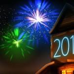 Dino Storm - Happy New Year