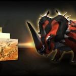 Dino Storm - Screenshot Contest on Facebook