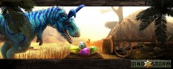 Find Easter eggs and egg spoons anywhere (except Dinoville Canyon) Easter Egg Contains Easter dinosaur skin art Egg Spoon Needed to open Easter eggs FIGHT MONSTROUS DINOSAURS FOR RARE GOLDEN EGGS! Golden Egg Contains Easter dinosaur skin art Golden Spoon Needed to open […]