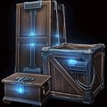 Dino Storm - Treasure Boxes