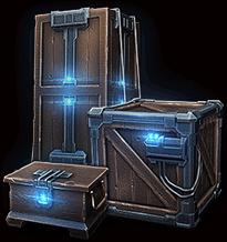 Dino Storm – Treasure Boxes