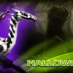 Dino Storm - Halloween 2012