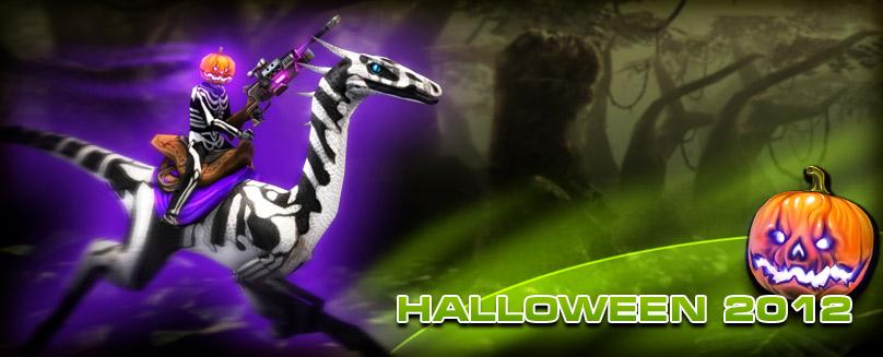 Überall in Dinoville bereitet man sich auf das erste große festliche Event in Dino Storm vor: Dino Storm feiert Halloween! Jeder einzelne Bewohner Dinovilles freut sich riesig auf die Zeit der leckeren Süßigkeiten, fantasievollen Kostüme […]