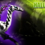 Dino Storm – Halloween 2013
