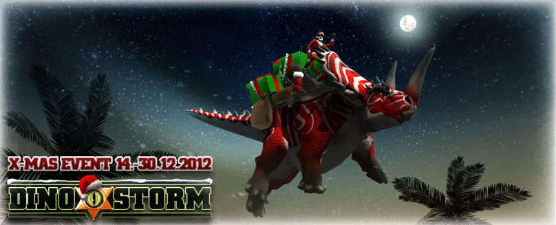 Christmas in Dinoville is well underway. Everyone is busy collecting and giving sweets to friends, opening red or blue present boxes with matching keys and envying Christmas Trader Nicholas for his full-grown T-Rex. Play 10 […]