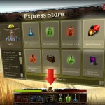 Dino Storm - Express Store