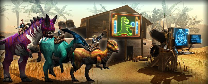 Co jest lepsze nawet niż granie w Dino Storm? Granie w Dino Storm razem z ludźmi ze swojego klanu! Jak dołączyć do klanu w Dino Storm Kliknij lewym przyciskiem myszy na graczu, który należy do […]
