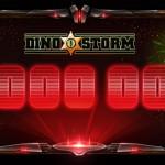 Dino Storm - 1,000,000 Registrations