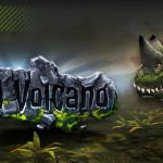 Dino Storm – Green Volcano
