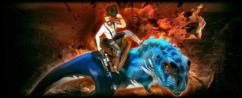 Game Update October 10, 2017Between 8:30 AM and 10:30 AM UTC+2, the game servers will shut down for a new game update to be deployed.Update ChangelogIMPROVEMENTSA visual effect is now shown when you switch dinosaurs. […]