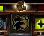 Dino Storm – New Skill Bar
