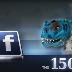 Dino Storm – 150,000 Likes on Facebook