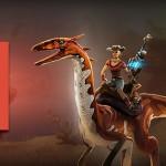 Visit Dino Storm on Google+