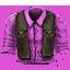 Cattle Shirt – Hot Pink