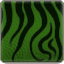 Dinosaur Skin Art – Tiger Shade Green