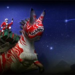Dino Storm – Christmas in Dinoville