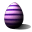 Easter in Dino Storm – Purple Easter Egg