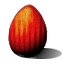 Easter in Dino Storm – Red Easter Egg