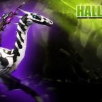 Dino Storm – Halloween 2014