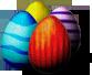 Dino Storm – Easter Eggs