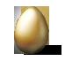 Dino Storm – Golden Egg