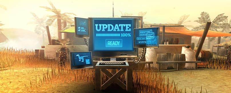 "Game Update June 26, 2018Between 8:30 AM and 10:30 AM UTC+2, the game servers will shut down for a new game update to be deployed.Update ChangelogIMPROVEMENTSAdded ""Un-ignore"" buttons to both other rangers' profile windows and […]"