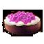 Dragonfruit cake