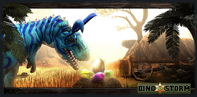 EASTER is returning to Dino Storm!Crack open Easter eggs with egg spoons for special Easter dinosaur skin art! The Easter bunny brings plenty of eggs for you to find, but the rare golden eggs will […]