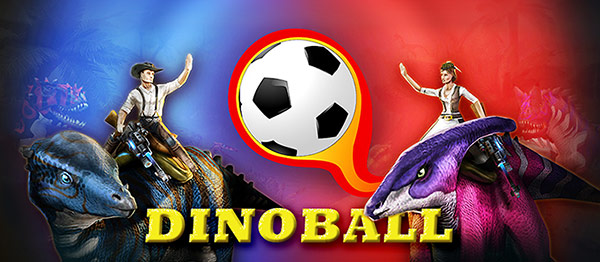 ✪✪✪ June 14 — July 15 ✪✪✪DINOBALL 2018 is going live on June 14, 4 PM*Collect plenty of achievement rewards such as Gold Coins, titles,dino skin art and a brand-new set of clothes—see below!Dinoball—how does […]